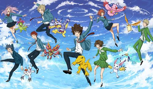 Digimon Adventure Tri: Sekuel Terbaru Digimon