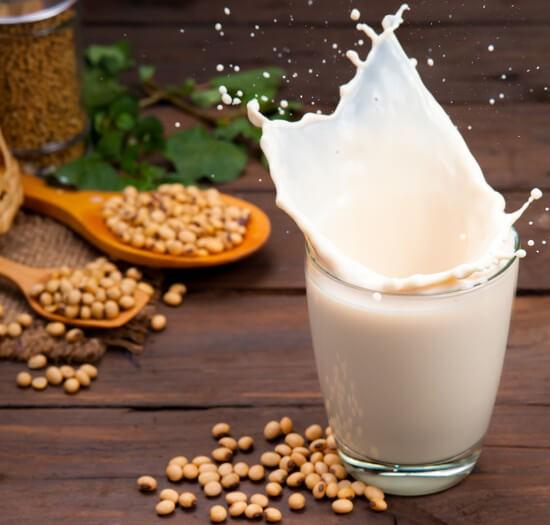 manfaat susu kedele bagi kesehatan tubuh