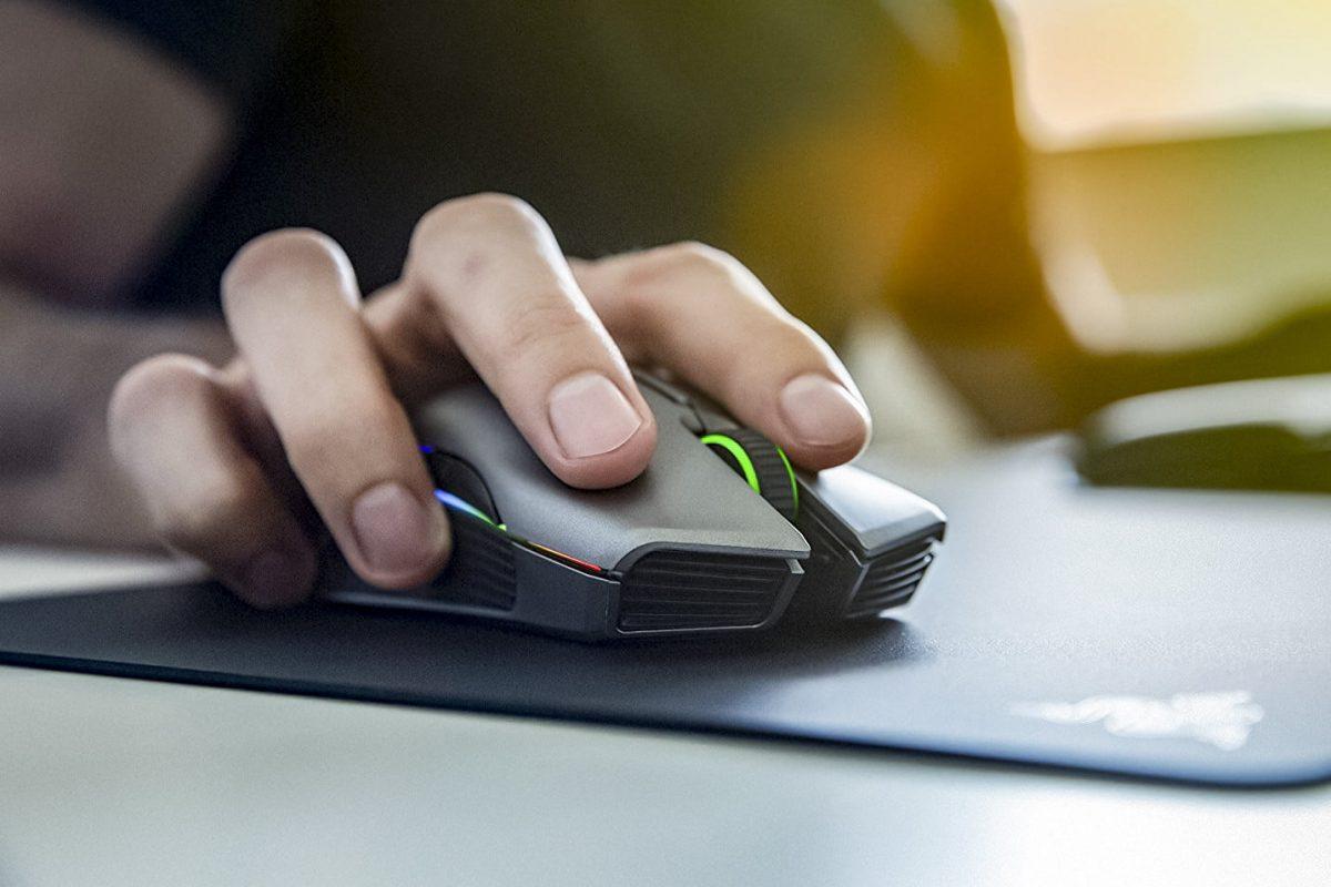 Tips Dalam Memilih Dan Membeli Mouse Gaming