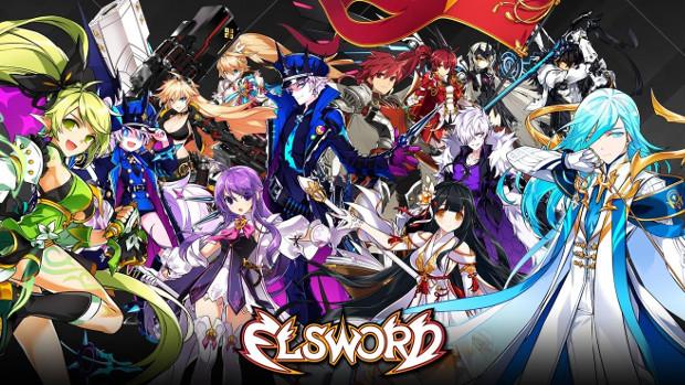 Elsword : Sang Kesatria Pedang