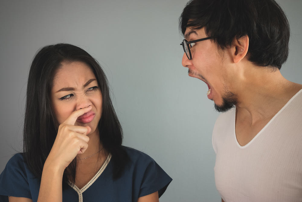 Fakta Bau Mulut Yang Harus Kamu Ketahui!