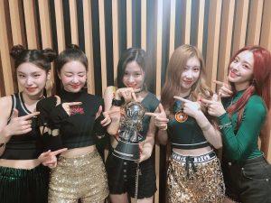 ITZY Memecahkan Rekor 22 Tahun Girlband Legendaris S.E.S