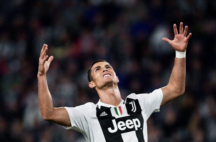 Sang Pemain Bintang Cristiano Ronaldo Dikabarkan Telah Memiliki Niat Untuk Meninggalkan Juventus