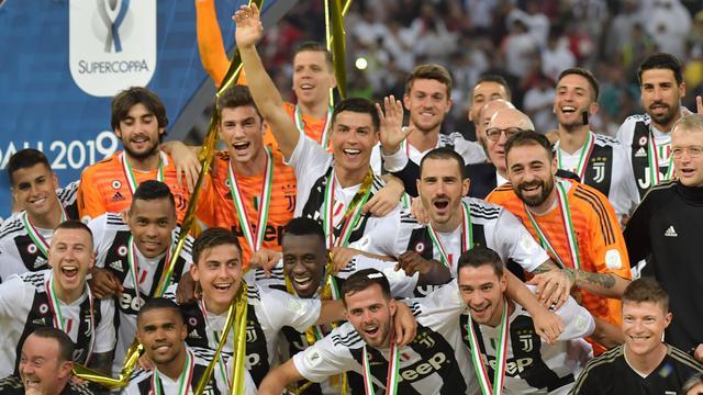 Andrea Pirlo Bocorkan Peluang Ronaldo Kembali ke Old Trafford