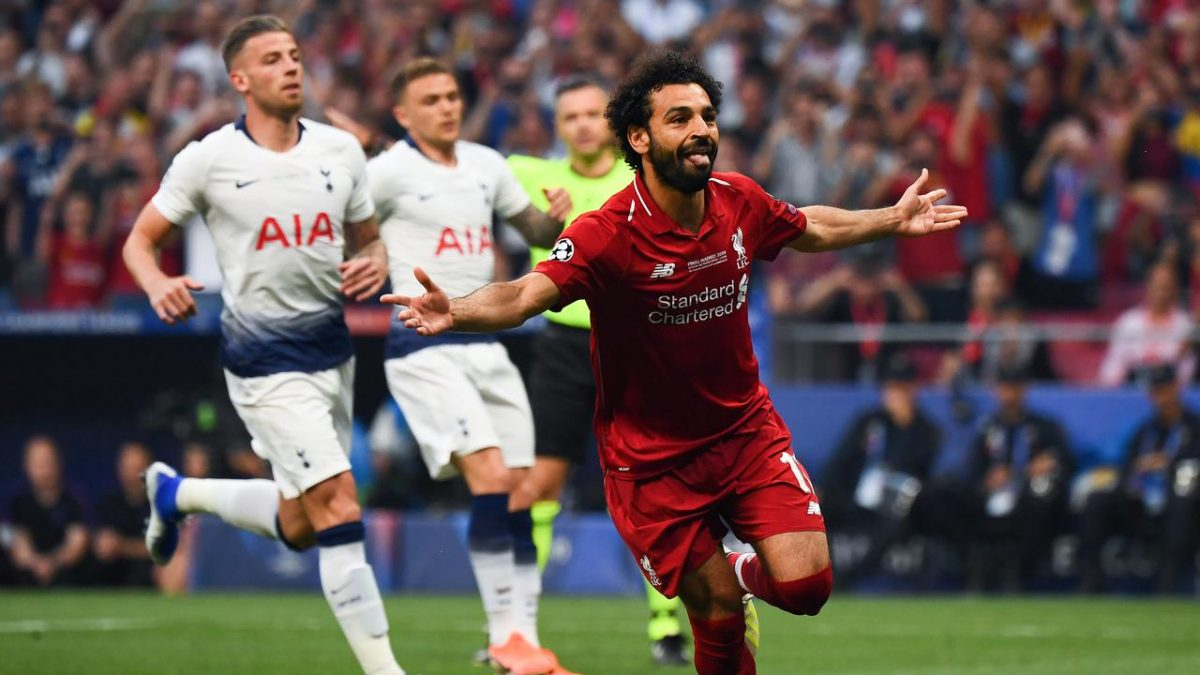 Liverpool Juara Liga Champions Usai Bekuk Tottenham 2-0