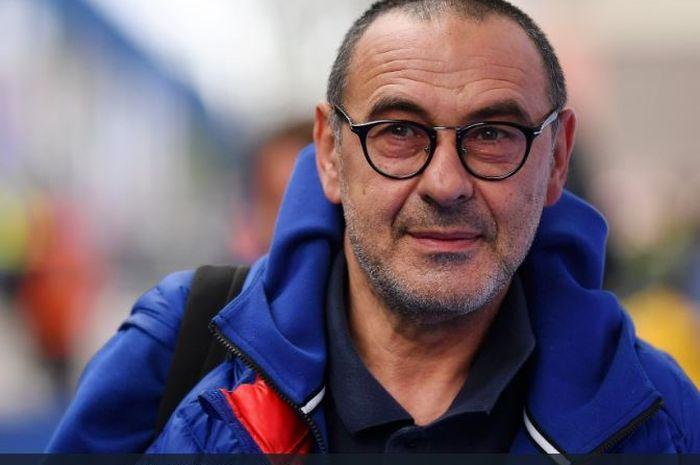 Berikut Pemain Yang Bakal di Bawa Maurizio Sarri ke Juventus