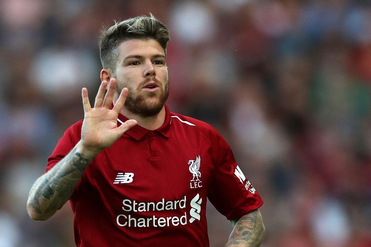 Liverpool Bakal Mencari Bek Kiri Baru Pada Bursa Transfer