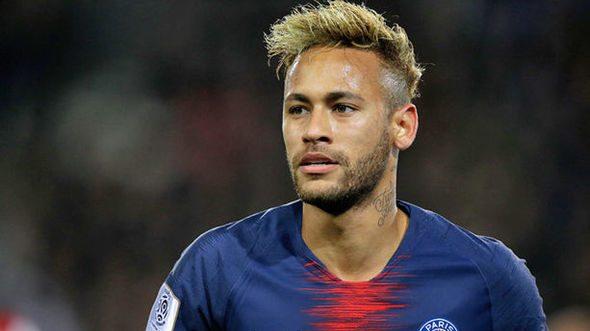 Neymar Bakal Menyetujui Masalah Kepindahan ke Barcelona