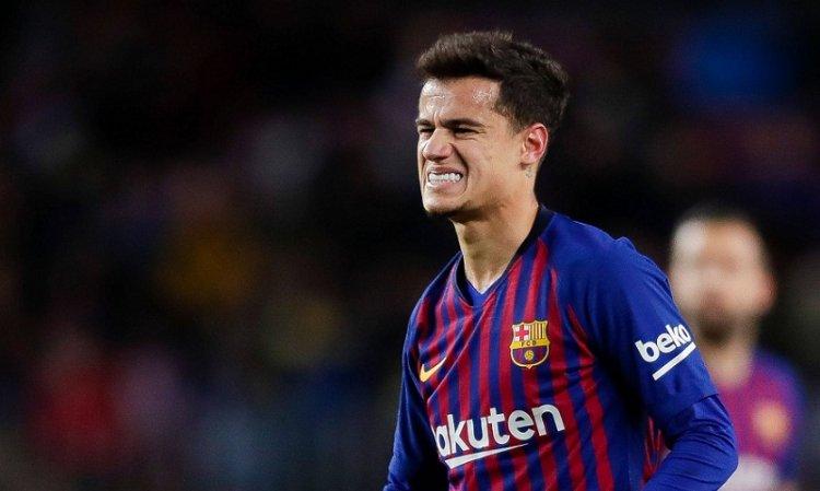Barcelona Punya Alasan Pertahankan Philippe Coutinho