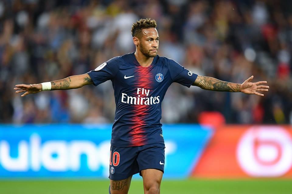 Pergi Dari PSG Neymar Akan ke Manchester United
